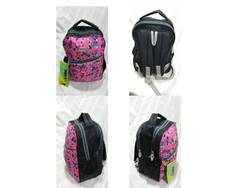 Polyester Kids Printed Bags