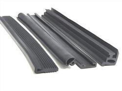 Extruded Rubber Strip