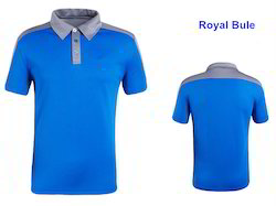 Corporate Polo Dry Fit T-Shirt