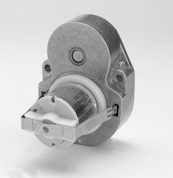 Miniature Carbon Brushed Geared DC Motor