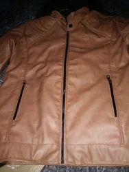 Designer Leather Jacket