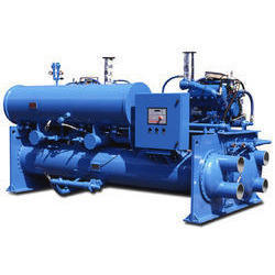 Image result for water cooled chiller