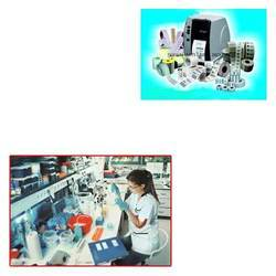 Barcode Stickers For Pharmaceutical Industry