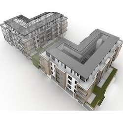 Revit Design and Drafting Service