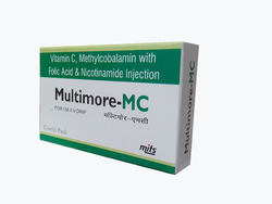 Methycoblamin Injection