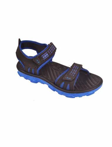 8553ecf017 Men's Two Color Waterproof Sandals at Rs 140 /pai   Gents Sandals ...