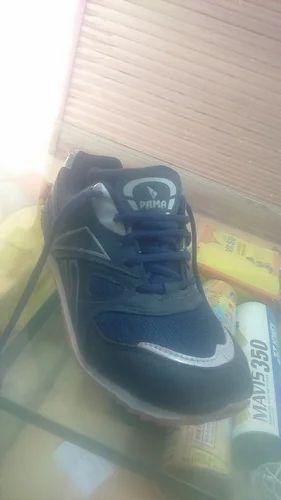 pama running shoes