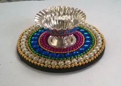 Decorative Festival Diya