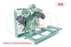 Borewell Air Compressor