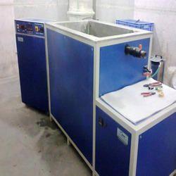 Paddy Cleaner Machine
