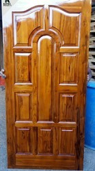 As Requare Standard Wooden Door