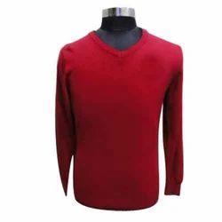 Men's Cotton Pullover