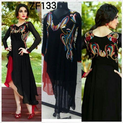 ac40a1f2a7 Revaaz Designer Boutique & Tailors - Wholesaler of Salwar Kameez &  Pakistani Suits from Hyderabad
