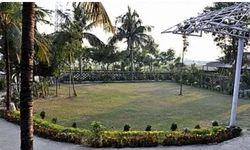 Garden Hotel Booking