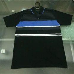 Half Sleeves T Shirt Printing Services
