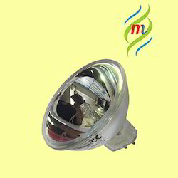 35 W 14 V Halogen Lamps With Reflectors
