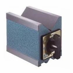 Magnetic V Block Repairing Service