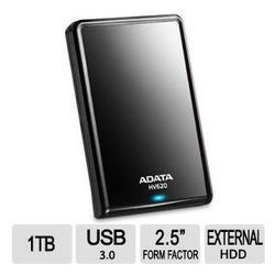 ADATA 1TB External HDD HD650