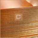 Electrolytic Copper Plate