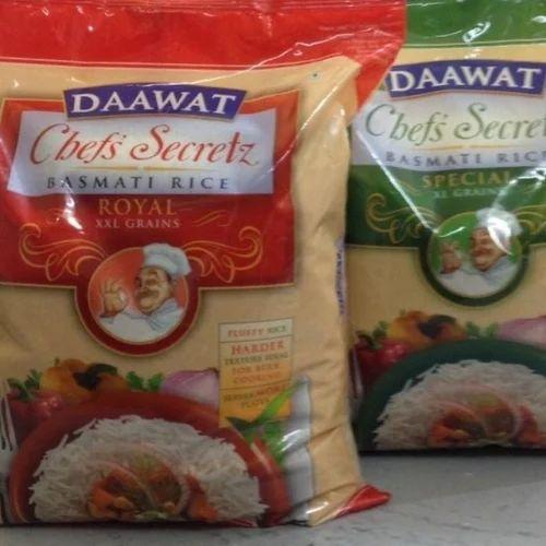 Bastmati Rice & Samba Rice Wholesaler from Chennai