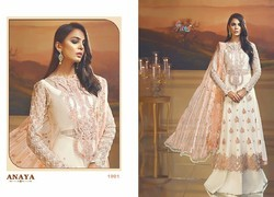 Pakistani Embroidered Suits