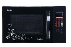 Magicook Elite Black Convection Microwave Oven