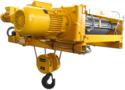 Wire Rope Hoists