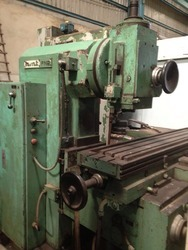 Vertical Milling Machine HMT FN2
