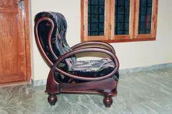 Rose Wood Signature Sofa