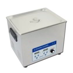 Digital Ultrasonic Cleaner PHARMA Grade SS-304