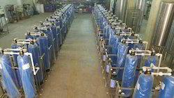 SS316 Boiler Water Treatment Plant, Power: 220-240 V