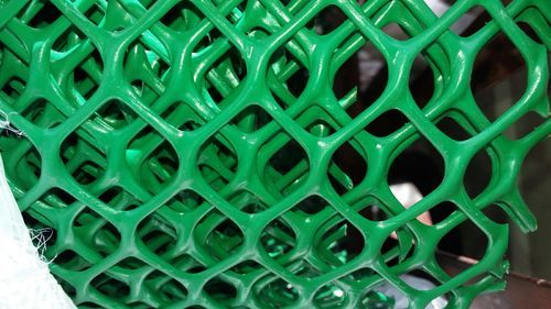 Plasic Hexagonal Fencing Net, Thickness: 2.5 Mm, For Tree Guards, Fencing