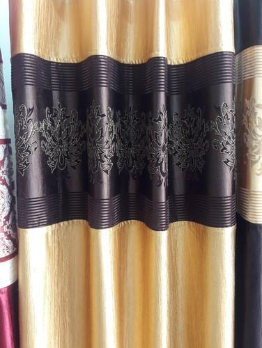 VT joint patch Velvet Patch Curtain, Size: 4??7 and 4??9