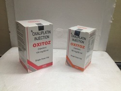 Oxitoz 100Mg / 50 ml