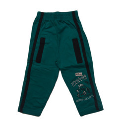 Kids Cotton Pant With Pocket