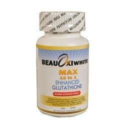 Beauoxi White Max 12 In 1 Enhanced Glutathione