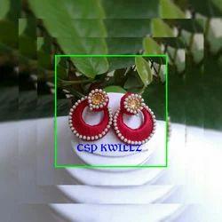 Chandbaalis Earrings