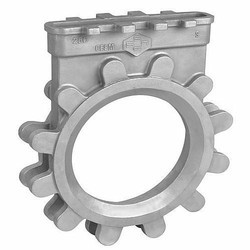 Butterfly Valves Investment Casting