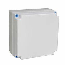 Trinity Touch PVC Box