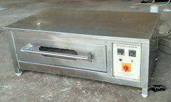 Single Deck Oven