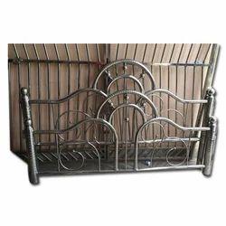 rod iron beds