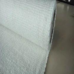 Woven Ceramic Fiber Yarn Fabric
