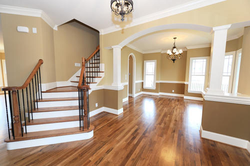 Painting Services - Complete Interior Designing,Renovation ...