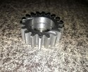 Hardened Ground Gears