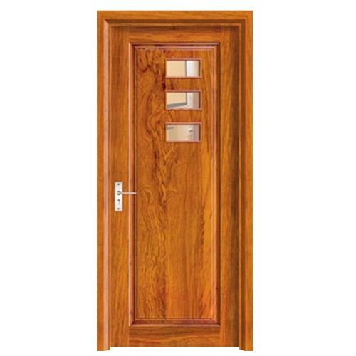 Pvc Designer Bathroom Door Rs 4000 Piece Sri Sai Pvc Doors Id 14009868291