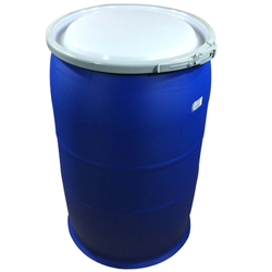 HDPE 50kg Plastic Drum for Chemical Storage