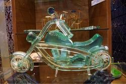Glass Artifacts