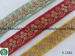 Fancy Designer Lace