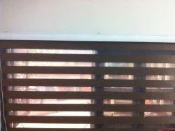 Decorative Curtain Blind