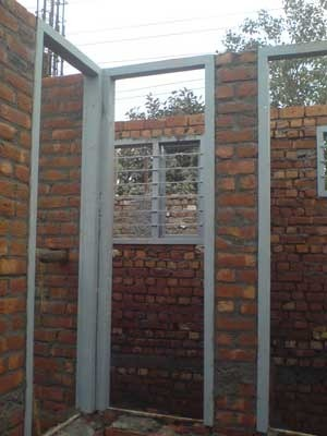 metal steel frames door metal steel frames manufacturer from kanpur
